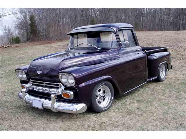 1959 Chevrolet 3100 | 987863