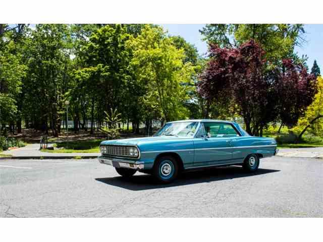 1964 Chevrolet Chevelle | 987867