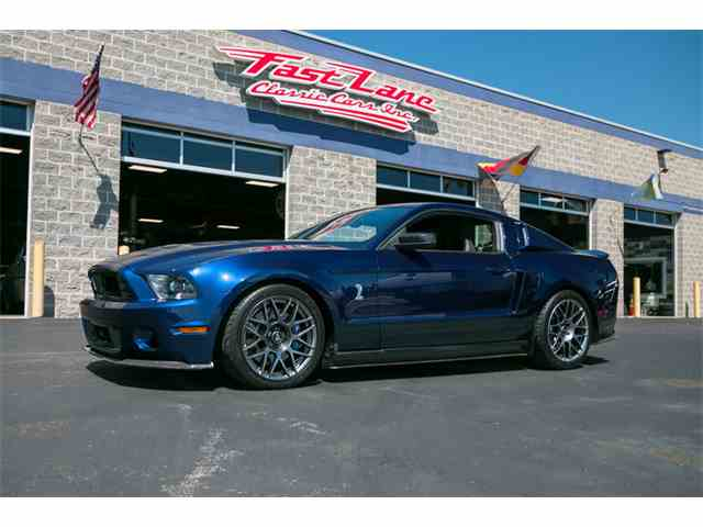 2012 Ford Mustang | 987869