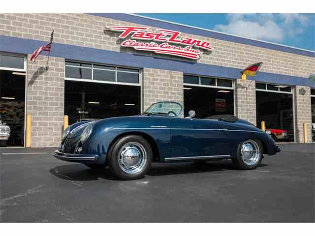 1957 Other/special Speedster | 987870