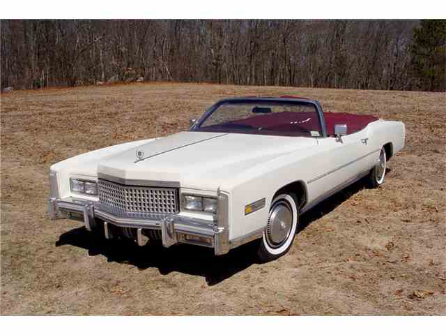 1975 Cadillac Eldorado | 987874