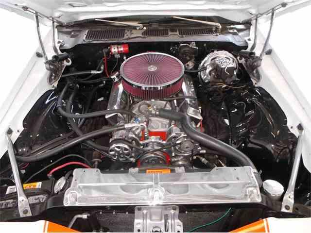 1973 Chevrolet Camaro | 987879