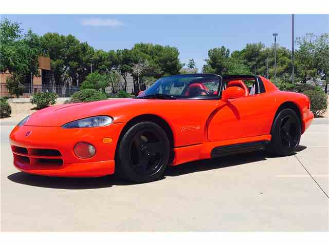 1994 Dodge Viper | 987880