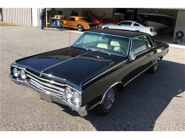 1965 Oldsmobile 442 | 987882
