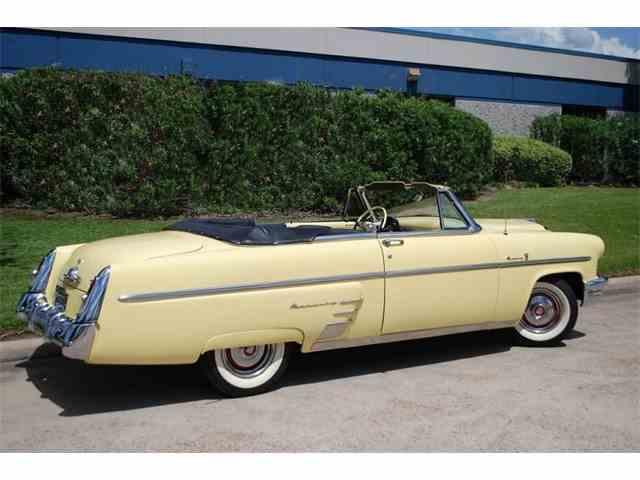 1953 Mercury Monterey | 980790