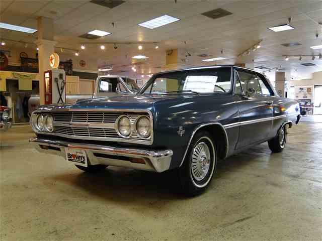 1965 Chevrolet Chevelle | 987903