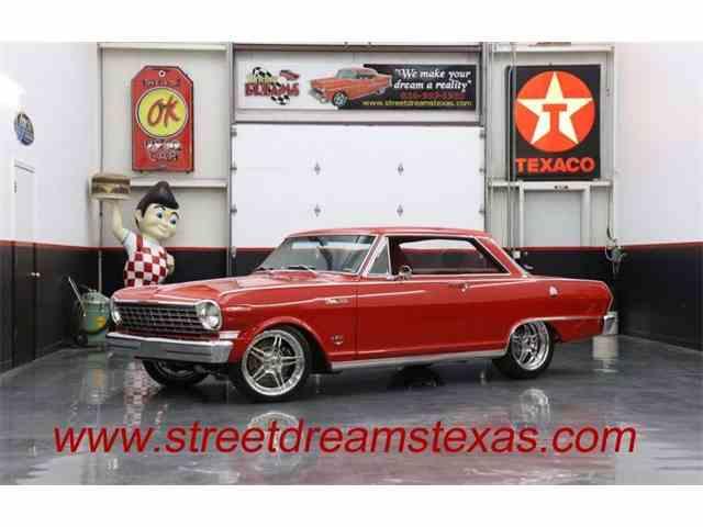 1964 Chevrolet Nova | 987906