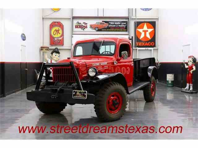 1946 Dodge Power Wagon | 987907