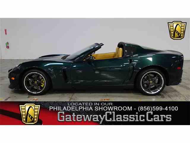 2009 Chevrolet Corvette | 987908