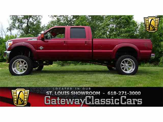 2016 Ford F350 | 987910