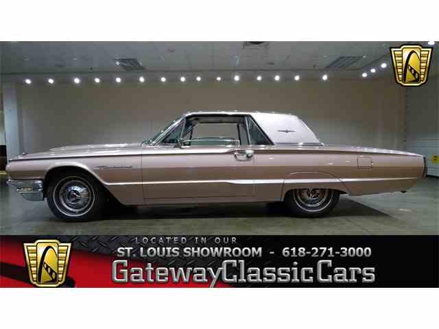 1964 Ford Thunderbird | 987912