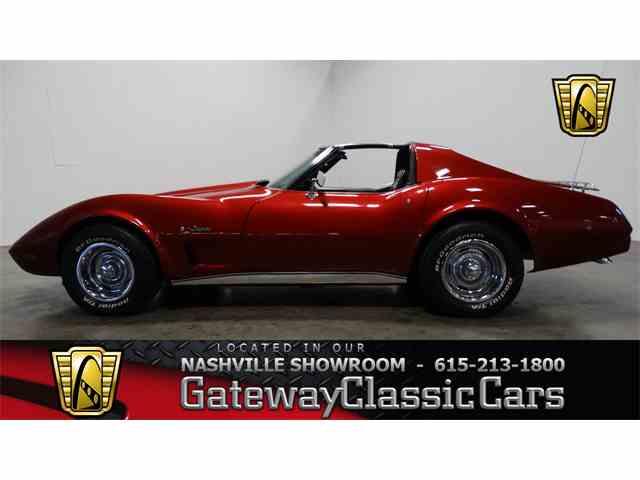 1975 Chevrolet Corvette | 987913