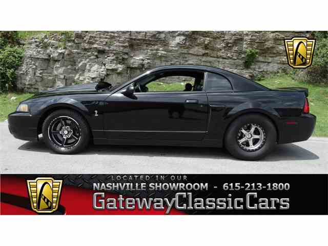 2002 Ford Mustang | 987914