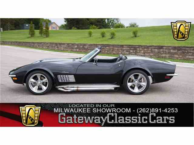 1971 Chevrolet Corvette | 987916
