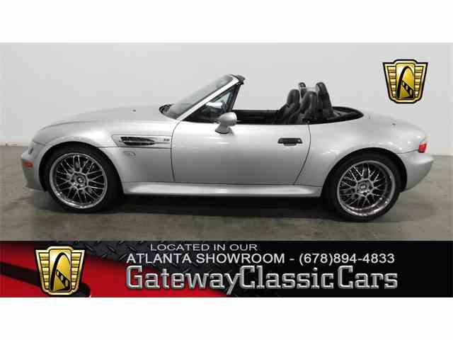 2000 BMW Z3M | 987926