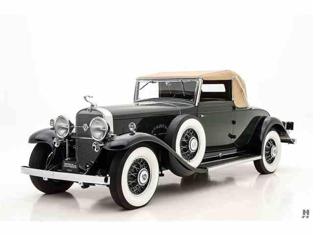 1931 Cadillac V12 | 987927