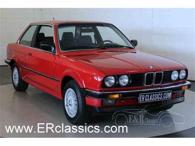 1987 BMW 325 | 987930