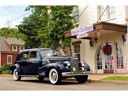 Picture of '38 Town Sedan - L6AK