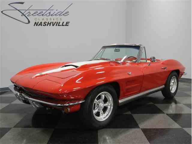 1964 Chevrolet Corvette | 987936