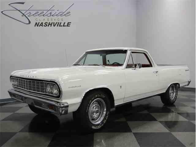 1964 Chevrolet El Camino | 987938