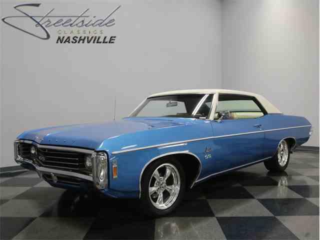 1969 Chevrolet Impala SS | 987939