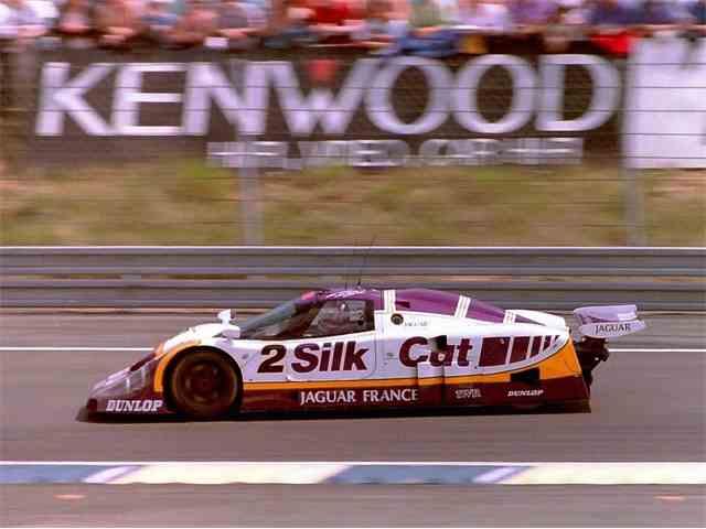 1988 Jaguar XJR-9 | 987944