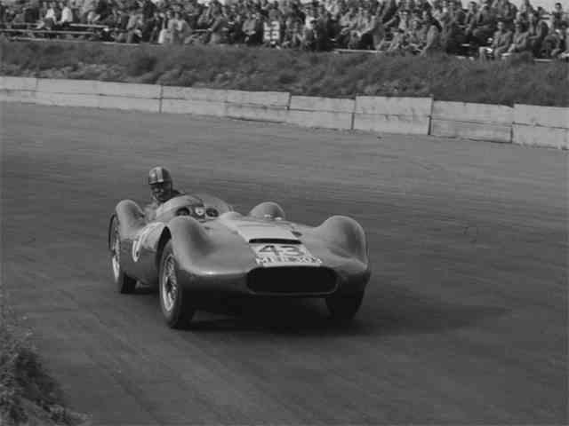 1956 Lister Maserati Archie Scott-Brown | 987945
