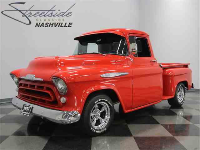 1957 Chevrolet 3100 | 987947