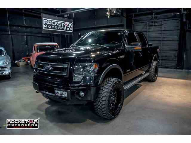 2013 Ford F150 | 987955