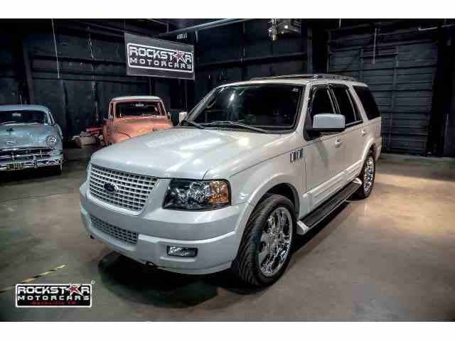 2005 Ford Expedition   987958