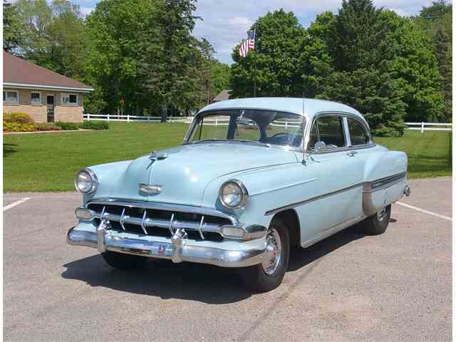 1954 Chevrolet Bel Air | 987963