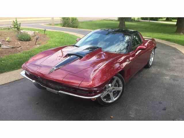 1967 Chevrolet Corvette | 987970