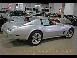 Picture of 1975 Chevrolet Corvette located in Georgia - $15,999.00 Offered by Buyavette - L6BO
