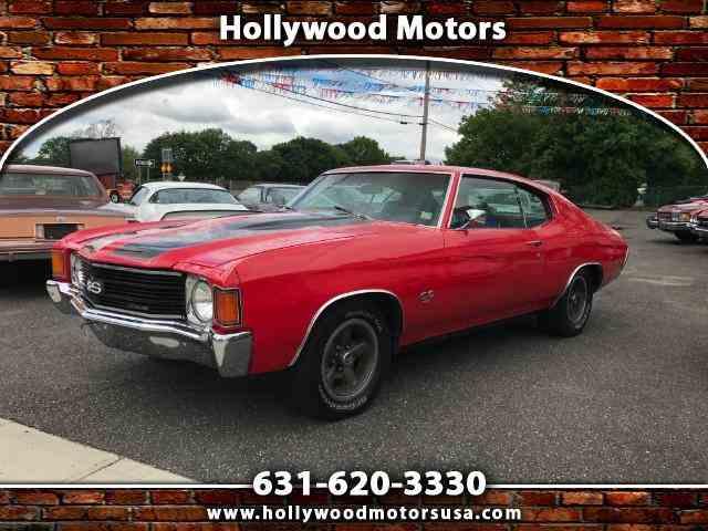 1972 Chevrolet Chevelle | 987973