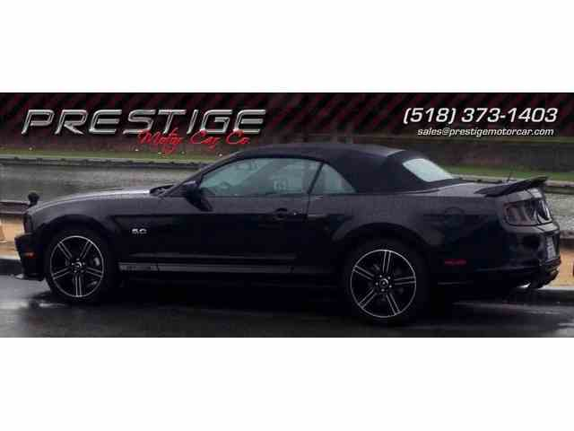 2014 Ford Mustang | 987978