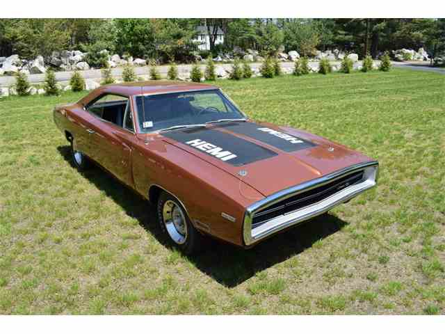Picture of '70 Charger - L6BX