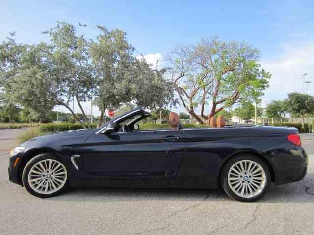 2014 BMW 4-Series428i | 987982