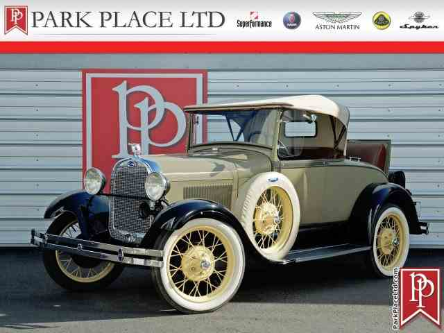 1928 Ford Model A | 987986