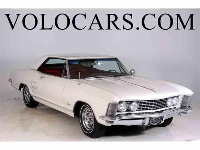 1964 Buick Riviera | 987987