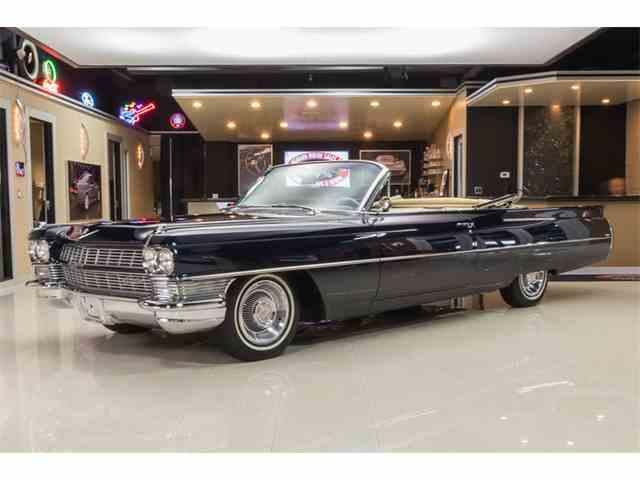1964 Cadillac DeVille | 987991