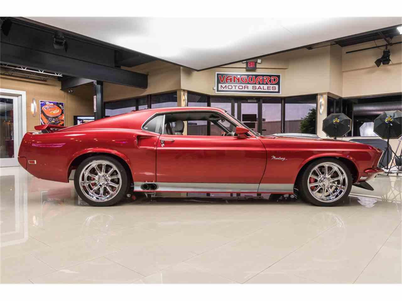 Classic Car Dealers Michigan