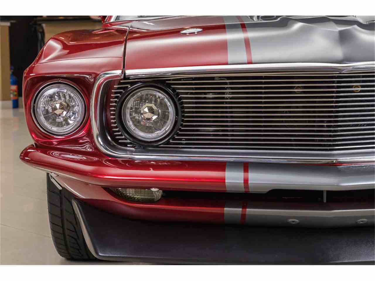Picture of 1969 ford mustang fastback exterior - Photo 18