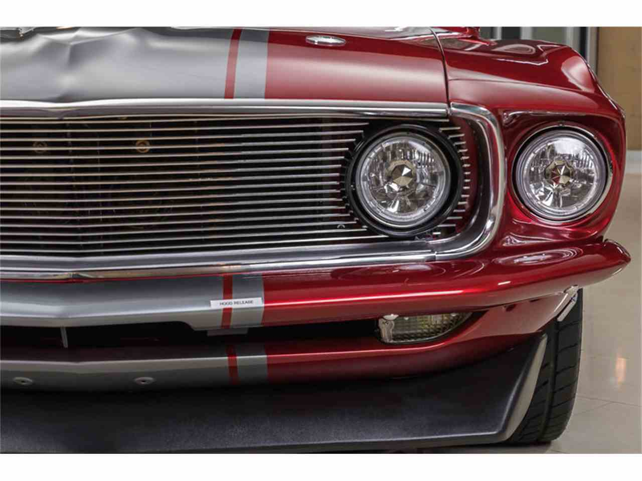 Picture of 1969 ford mustang fastback exterior - Photo 26