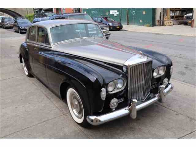 1964 Bentley S3 LHD | 987996