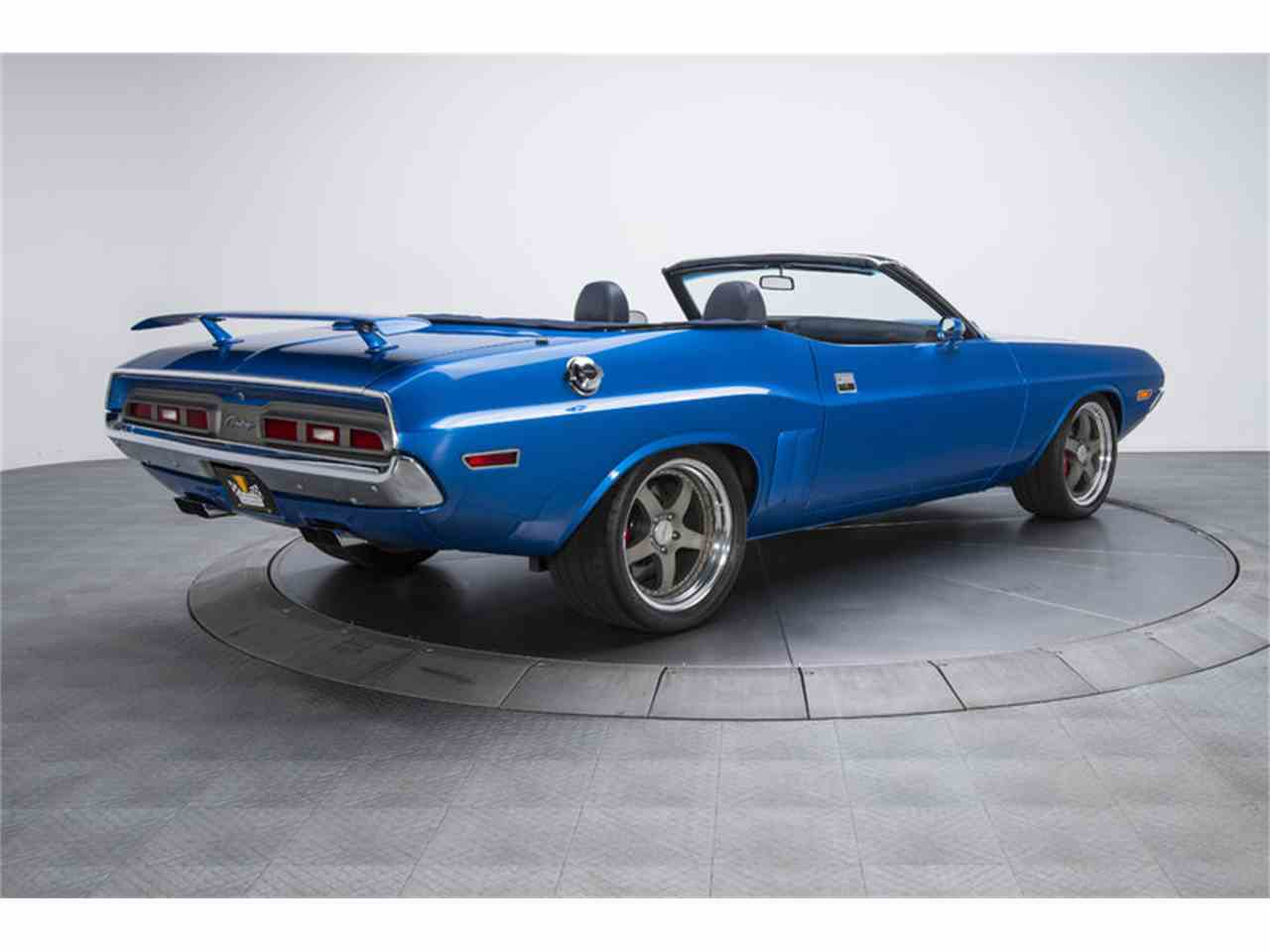 1971 dodge challenger r t for sale cc 987997. Black Bedroom Furniture Sets. Home Design Ideas