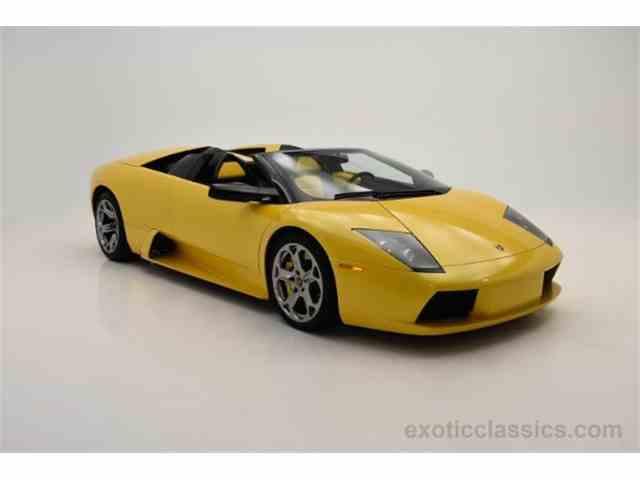 2005 Lamborghini Murcielago | 987999