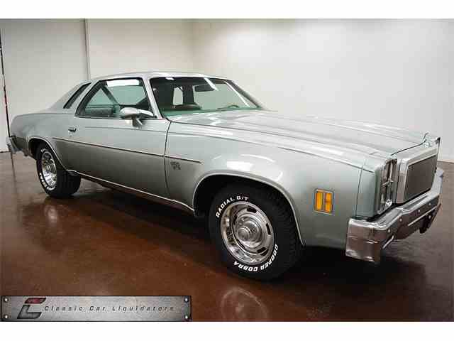 1977 Chevrolet Malibu | 988005