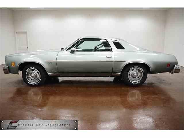 1971 Chevrolet Corvette | 988005