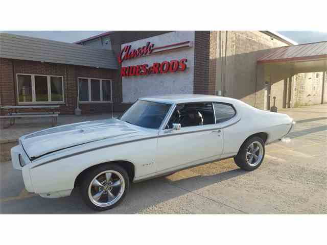 1969 Pontiac GTO | 988012
