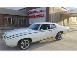 1969 Pontiac GTO for Sale - CC-988012